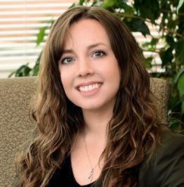 CGA Law Firm Attorney; Haley Rohrbaugh