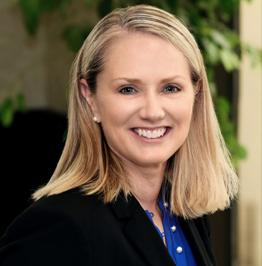 CGA Law Firm Attorney; Leanne Miller