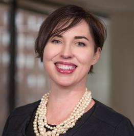 CGA Law Firm Attorney; Rebecca Shanaman