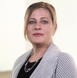 CGA Law Firm Attorney Christine Nentwig