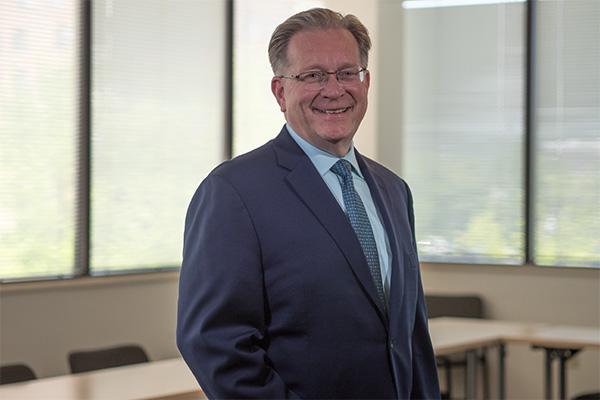 CGA Law Firm Attorney Tom O'Shea